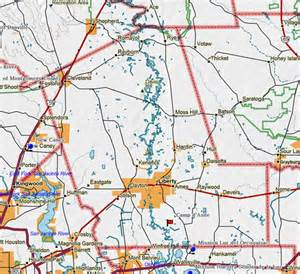 liberty county map fort tours liberty county historical markers