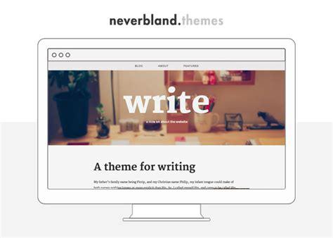 tumblr themes free for writers write tumblr
