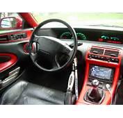 Picture Of 1994 Honda Prelude 2 Dr VTEC Coupe Interior