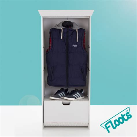 Lemari Rakit Multifunction Wardrobe 08 eco wardrobe eco floots cardboard furniture