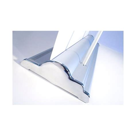Duramax Retractable Banner Stand Table Top Display Table Top Banners