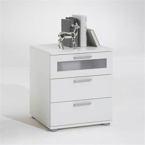 chevet 3 tiroirs chevet blanc 3 tiroirs moderne