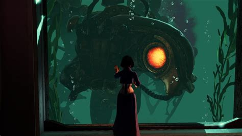 bioshock infinite wallpapers pictures images