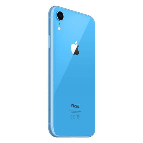 iphone xr 256gb blue ivizi