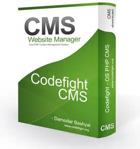 simple codeigniter blog codefight cms a codeigniter content management system