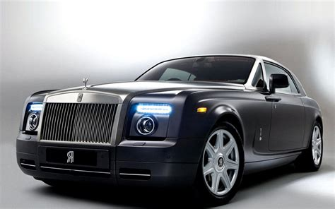 rolls royce phantom car models