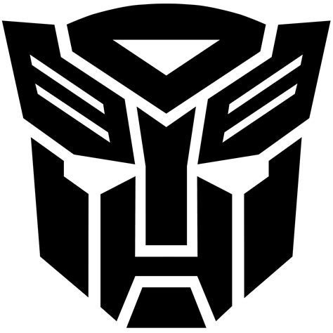 Autobot Decals by Transformers Autobot Decal Pair Jdm Graphix