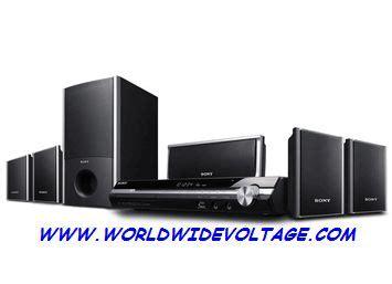 sony dav dz270k region free dvd home theatre system hdmi