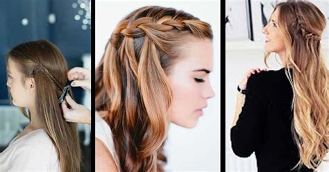 easy half up hairstyles for medium hair 25 easy half up half down hairstyle tutorials for prom