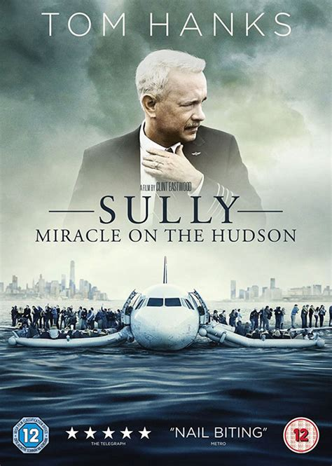 The Miracle On Nerdly 187 Sully Miracle On The Hudson Review