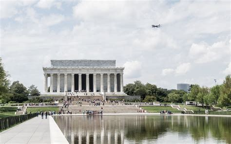 about the lincoln memorial secrets of the lincoln memorial travel leisure