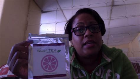 Slim Tea Detox Somaya Reviews by Get Slim Detox Tea 14 Day Shopthisfitsmetea Review