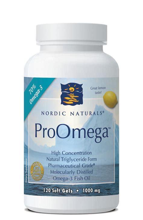 Wellness Omega Rx 3 60s proomega soft gels