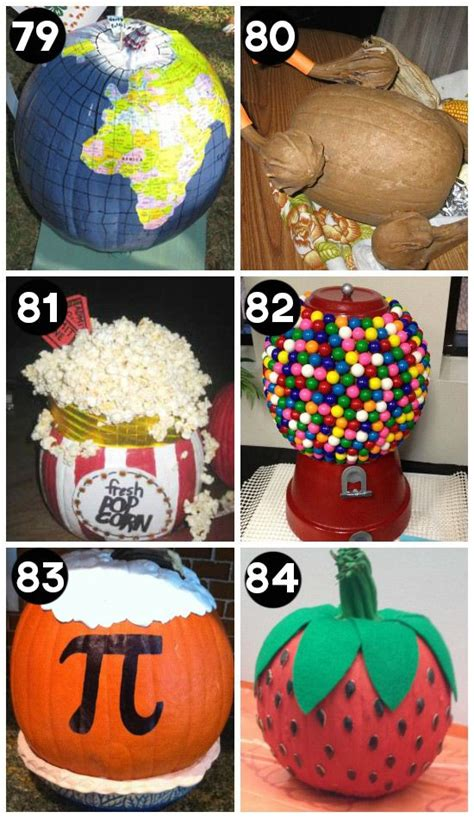 150 pumpkin decorating ideas high school classroom