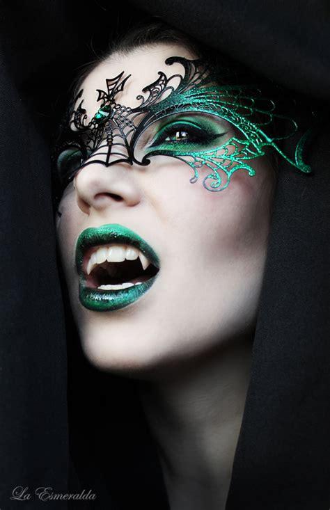 breathtaking halloween makeup ideas