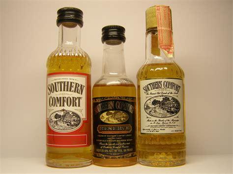 southern comfort bottle sizes whisky liqueur