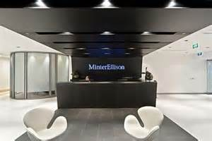 Law Firm Interior Design Imagine These Office Interior Design Minter Ellison Law