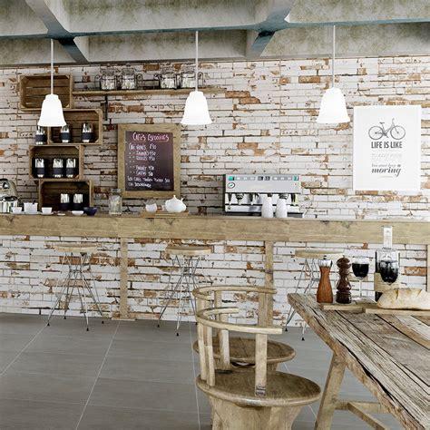Millhouse Reclaimed Brick Slip Effect Porcelain Wall Tile