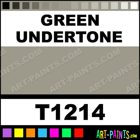 green undertone ultra ceramic ceramic porcelain paints t1214 green undertone paint green