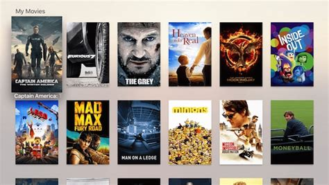 film gratis apple tv infuse 4 d 233 barque sur l apple tv pour voir ses films et