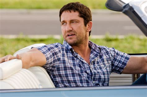film romantis gerard butler new high resolution images from the bounty hunter starring