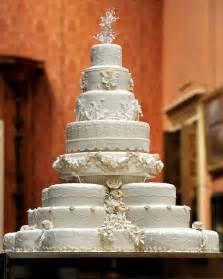 The Wilton Method Of Cake Decorating Wedding Cake Photo Gallery Unique Design 8 Tier White