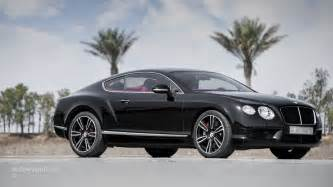Who Buys Bentleys Bentley Continental Gt V8 Review Autoevolution