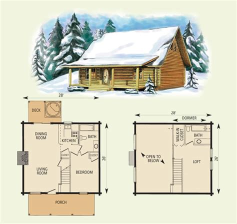 16 X 16 Cabin Floor Plans by Floor Plans For A 10 X 16 Cabin Home Design And Decor