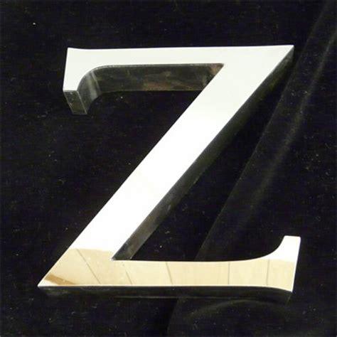 Letter Zee Originals Ziva