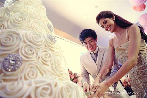 wedding 2014 pinoy actress photo shamcey supsup and lloyd lee celebrity wedding