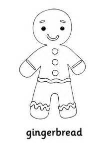 gingerbread coloring pages gingerbread coloring pages for coloring home