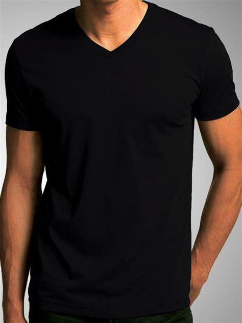 Black White V Neck Shirt black v neck t shirts artee shirt