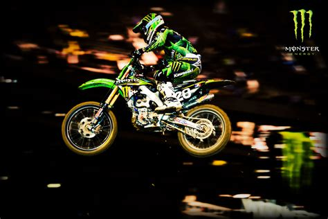 monster energy motocross monster energy logo wallpaper image wallpaper wallpaperlepi