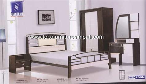 Ranjang Besi Paling Murah bedroom set minimalis klasik harga paling murah