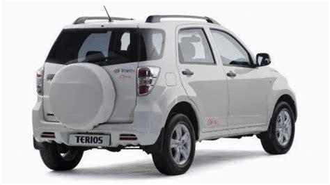 Kas Rem Mobil Daihatsu Terios Mengulas Kiprah Daihatsu Terios Indonesia Auto Je Jo