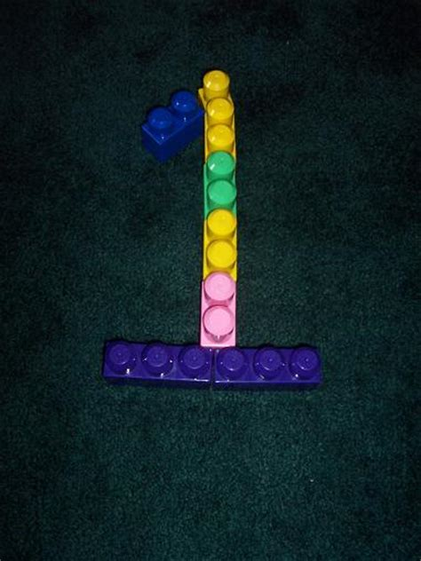 number craft for our crafts n things 187 numbers