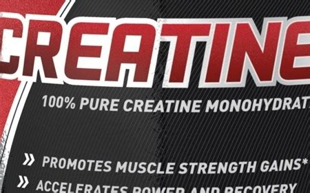 creatine 2 types types of creatine is creatine monohydrate still the king