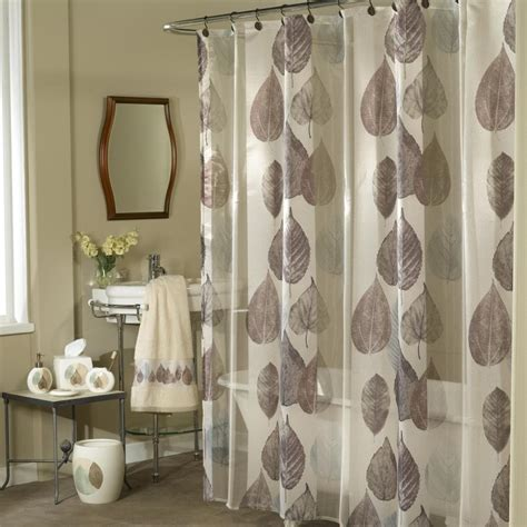 Cheap Curtain Ideas Decor Decorating Shower Curtain Photos