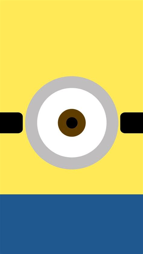 wallpaper for iphone 6 minions ミニオン イラスト 壁紙