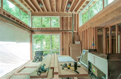 A Frame House Kit by Top 10 Things To Know About Aluminum Windows Build Blog