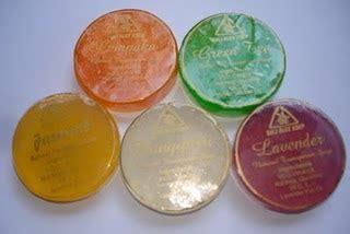 Sabun Extract Sirih produk bali alus