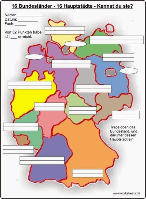 Lebenslauf Staatangehorigkeit Oder Brd Die Besten 17 Ideen Zu Deutschland Karte Bundesl 228 Nder Auf Karte Bundesl 228 Nder