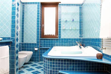 bagni vietresi bagni con piastrelle di vietri idee di design nella