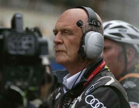 Audi Motorsportchef by Staatsanwaltschaft Untersucht Dtm Skandal Motorsport News