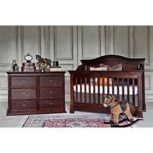 Million Dollar Baby Louis Crib Million Dollar Baby Classic Louis 4 In 1 Convertible Crib Reviews Wayfair