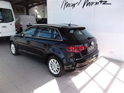Audi A3 2 T Rer by Audi A3 Dachreling