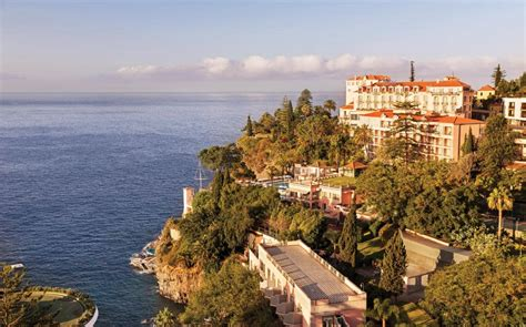 best hotels in madeira the best five hotels in madeira telegraph travel