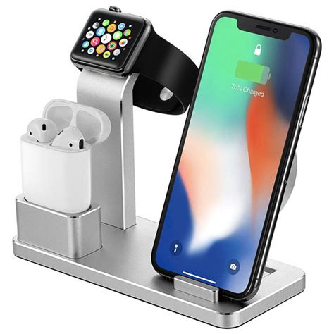 factory direct    charger stand station dock holder