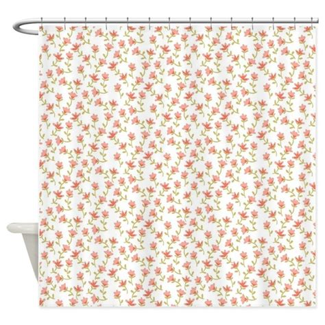 shower curtains floral print floral print shower curtain by simpleshopping