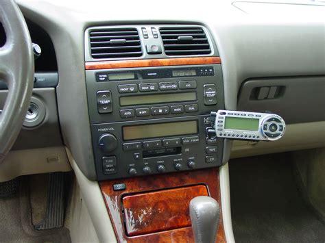 1998 Lexus Ls400 Interior by 1998 Lexus Ls 400 Pictures Cargurus